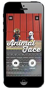 AnimalFaceApp