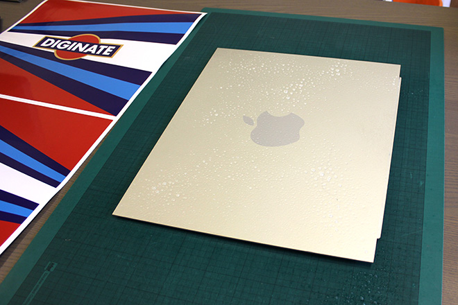 stickers for mac side panel