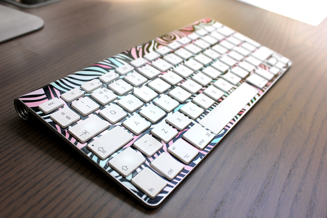 graphic keyboard wrap