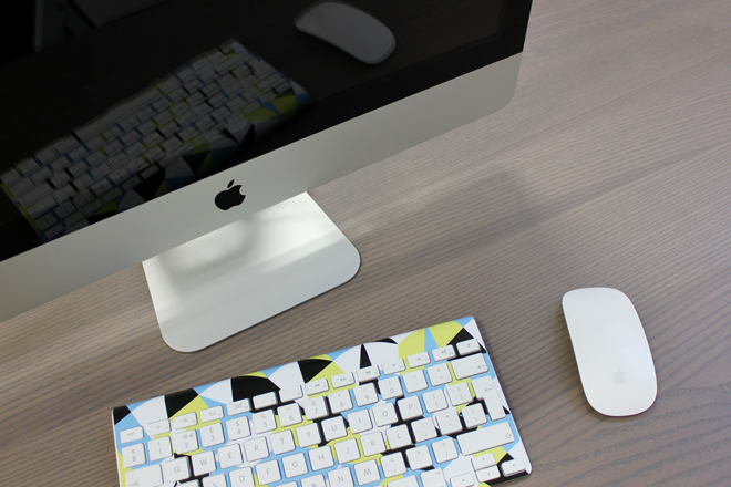 custom mac keyboard wrap