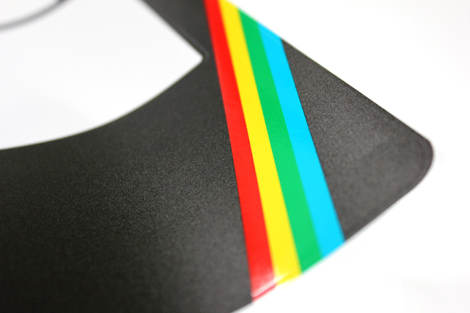 zx spectrum laptop skin