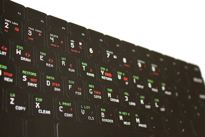 custom macbook keyboard