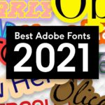 10 of the best Adobe fonts in 2021