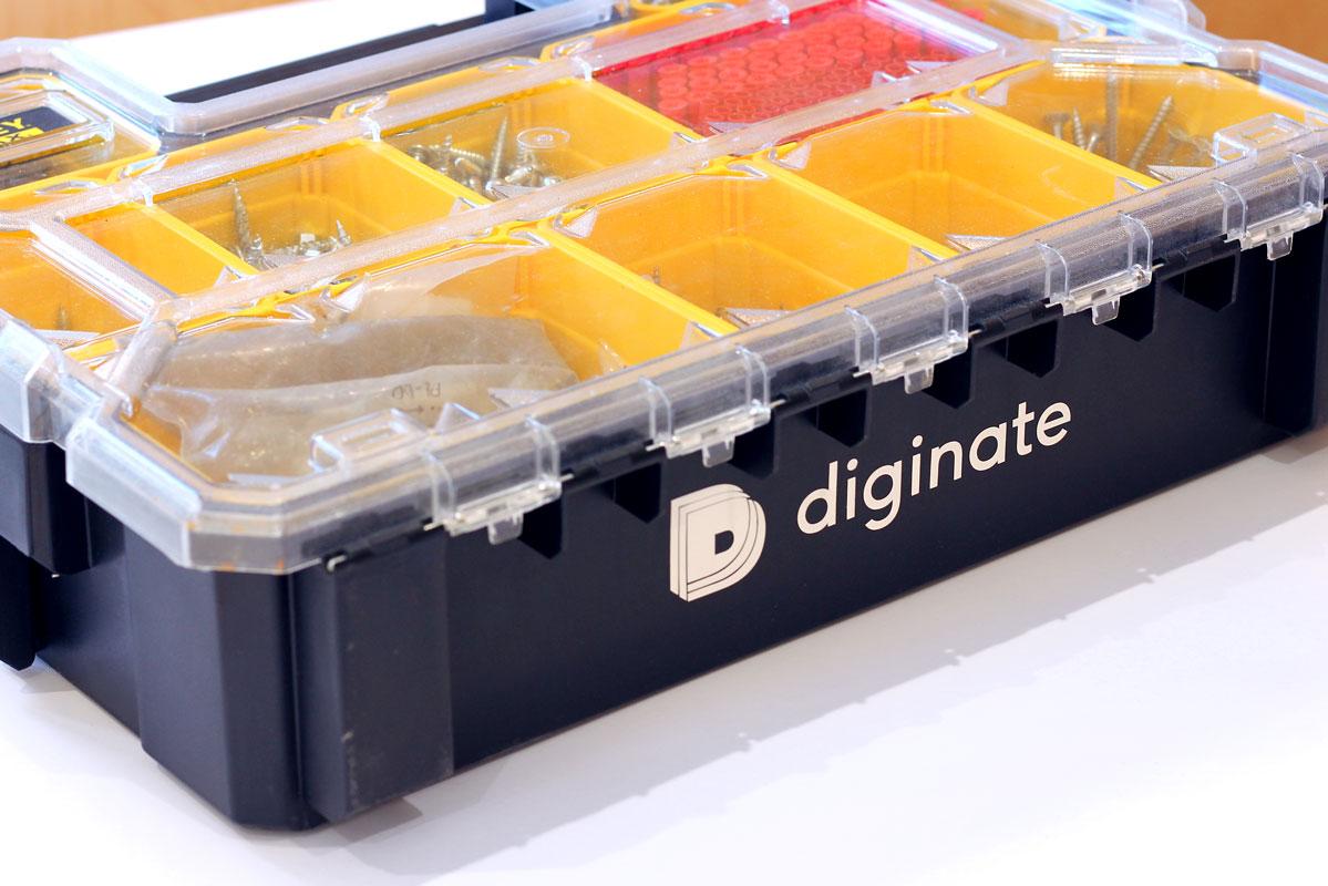 toolbox sticker